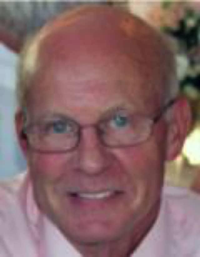 Nicholas J. Veenstra
