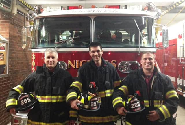 The Nichols Fire Department's annual open house is on Sunday.
