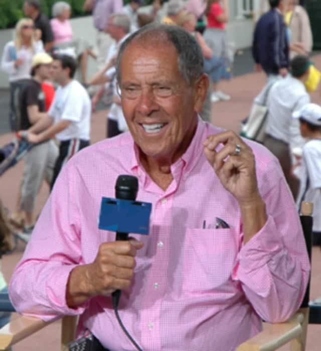Happy birthday to Pelham's Nick Bollettieri. The tennis coach turns 85 today.