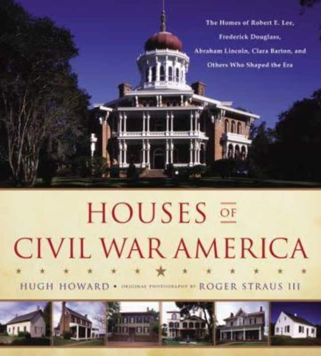 The New Castle Historical Society is sponsoring the book discussion at the library.