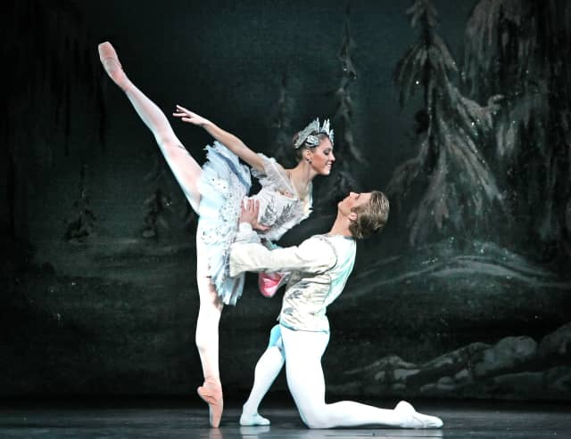 The Nutcracker at Poughkeepsie's Bardavon is an event listed on the Daily Voice calendar.