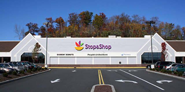 Stop & Shop in Danbury