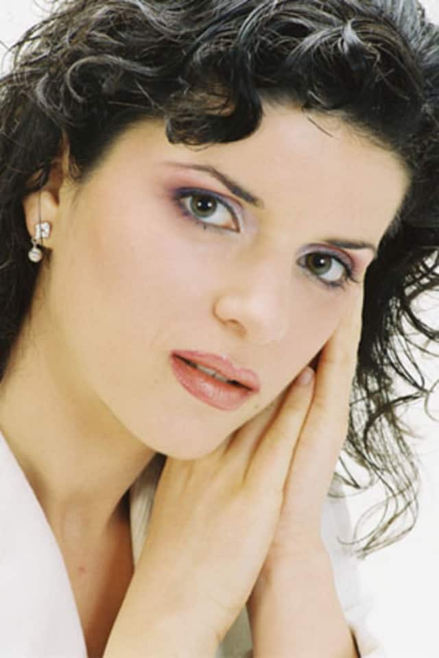 Soprano Anna Veleva will perform two concerts in and around Nyack this Friday and Sunday for Valentine's Day weekend.