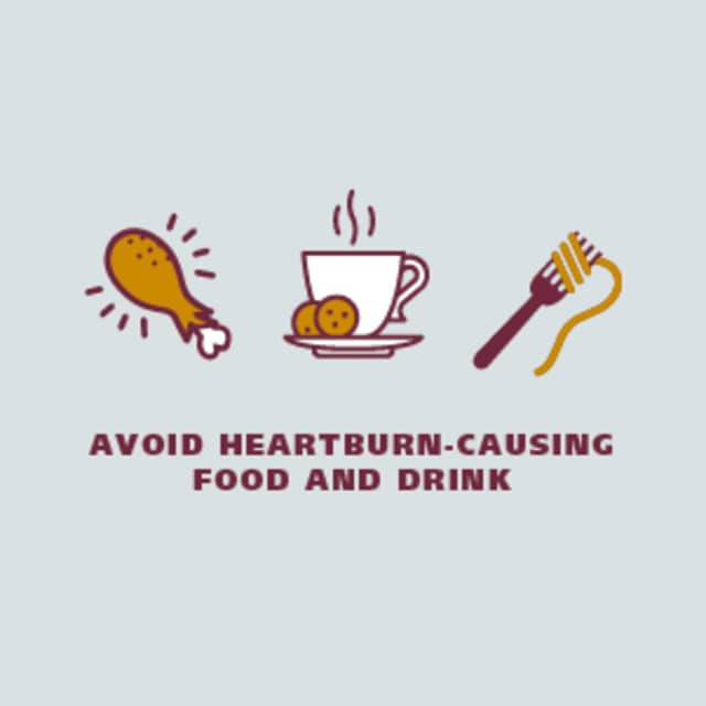 Give your digestive system a break this holiday season by opting for meals that don't trigger heartburn.