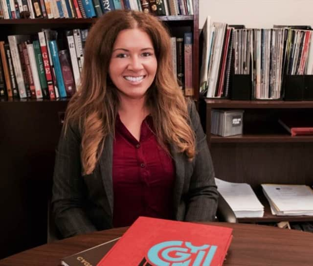 FDU Director of Student Life Jessica O'Brien expects an intense election night this year on campus.