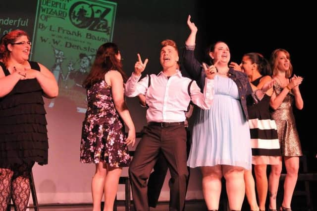 """Catch """"Oliver!"""" July 29-31 and Aug. 5-7 at Fair Lawn's Old Library Theatre. Recently, OLT featured """"Sing Me A Story: Musicals Inspired by Books."""""""