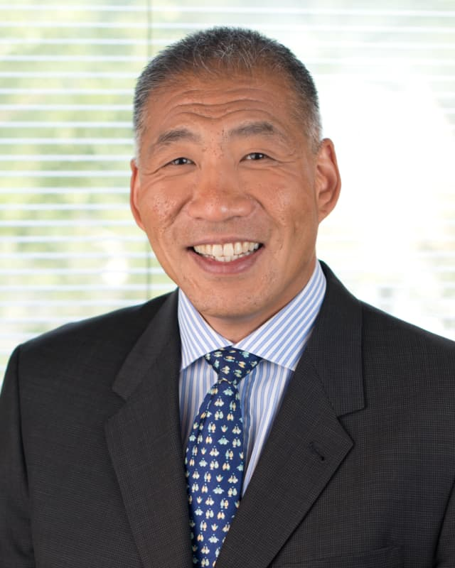 Dr. Har Chi Lau of Hudson Valley Surgical Group.