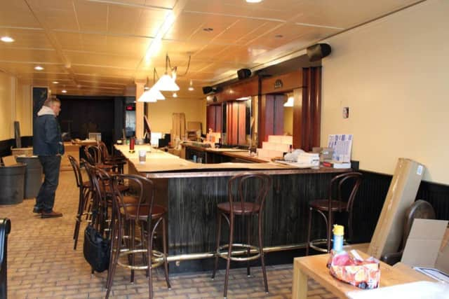O'Donoghue's Tavern reopens with new owners.
