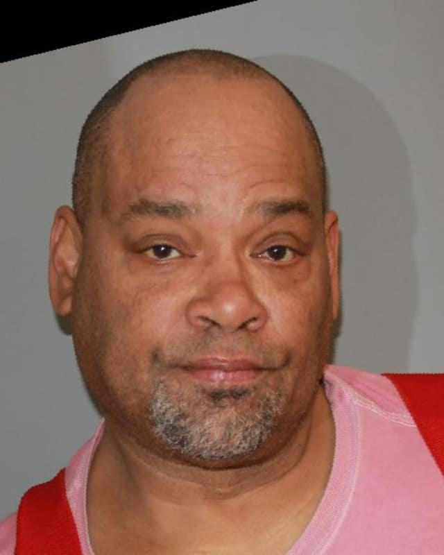 Marvin Odom of Dover Plains faces felony charges of driving while intoxicated after police pulled him over, they said, for driving a two-wheeled vehicle without wearing a helmet Wednesday.