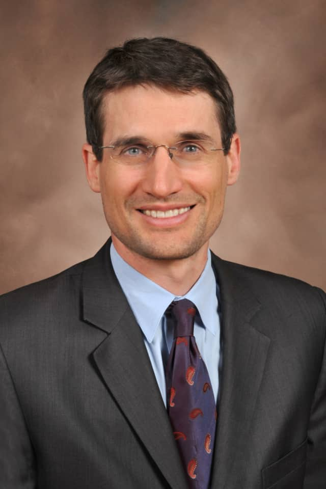 Dr. Alfred T. Ogden joins the Valley Hospital Spine Center as a specialist in minimally invasive surgery.