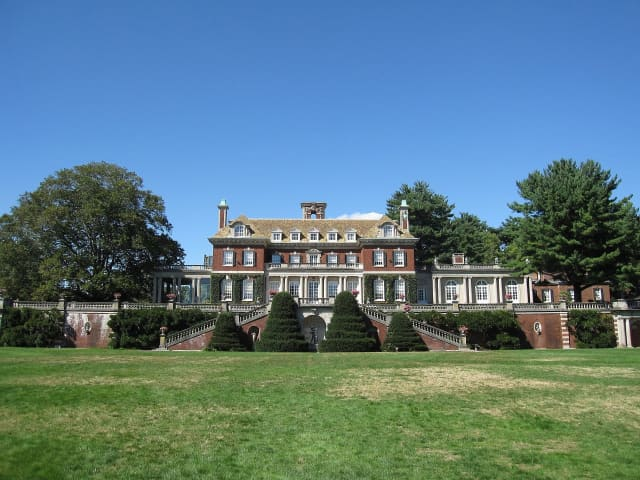 Old Westbury Gardens is a great Gold Coast stop on Long Island.
