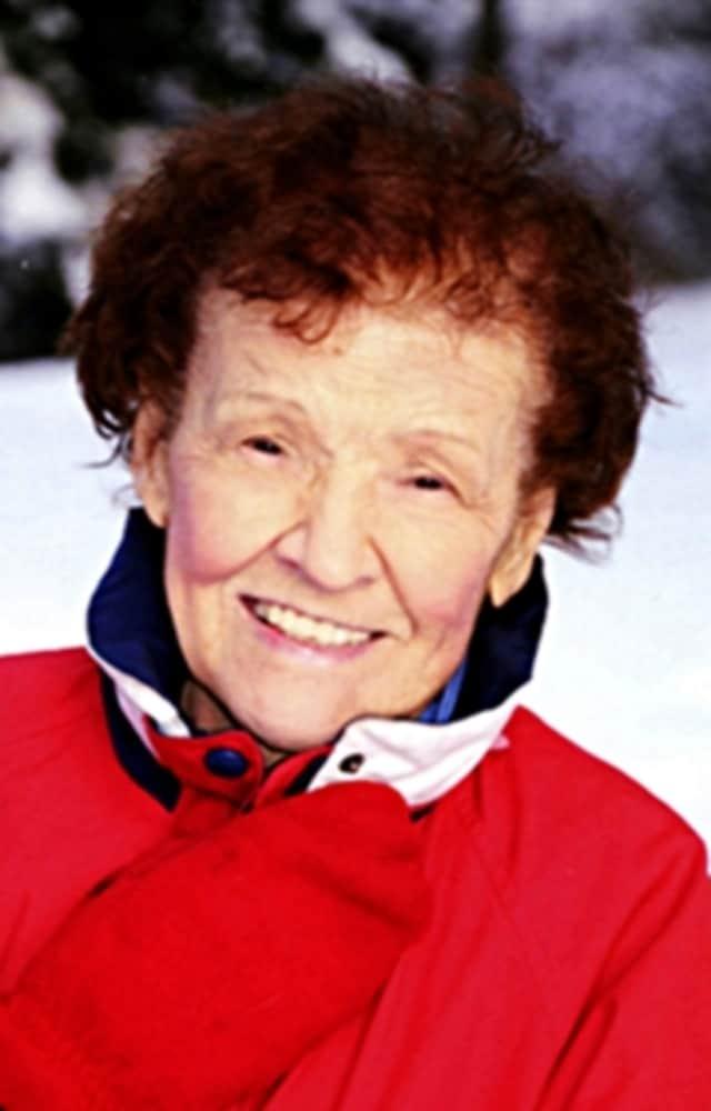 Olga Victoria Felber
