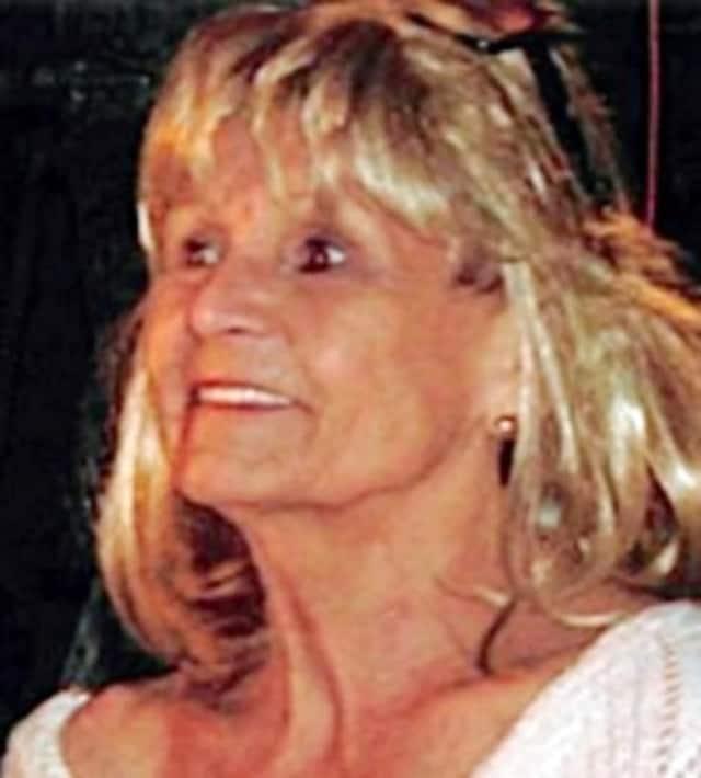 Olga Vretenar (Mulinkova) Mulroy