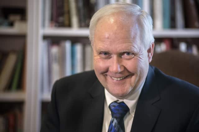 Dr. Michael Geisler