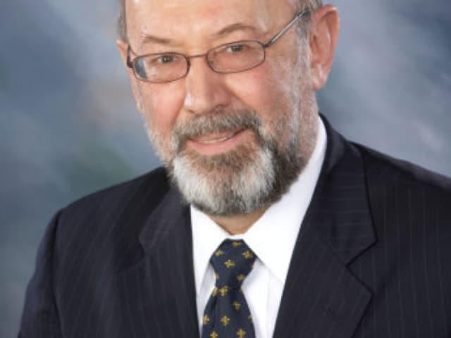 Richard E. Organisciak