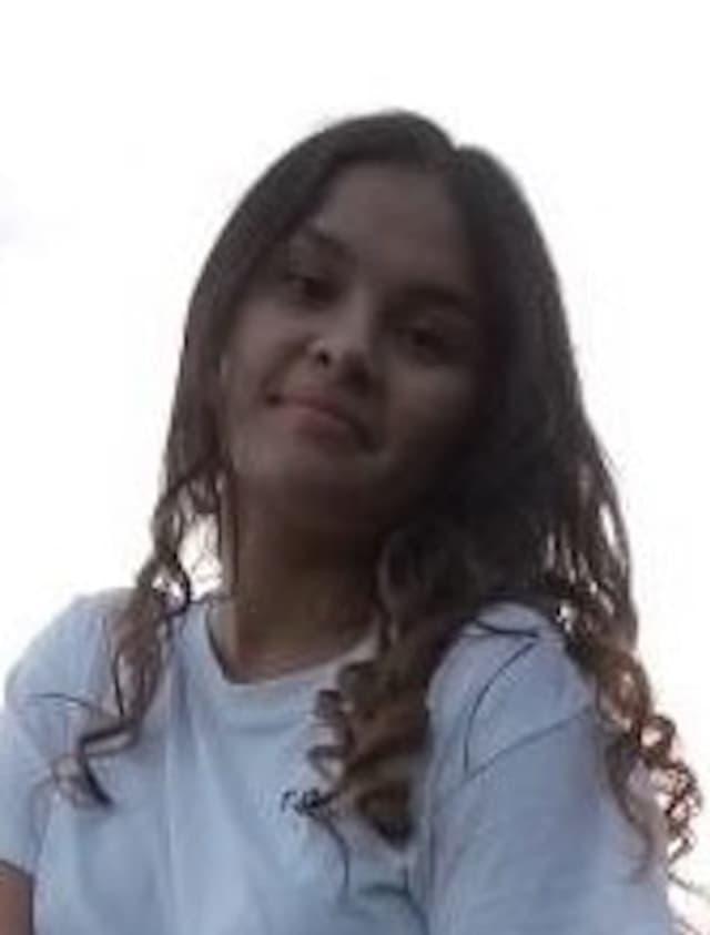 Isabella Ortega