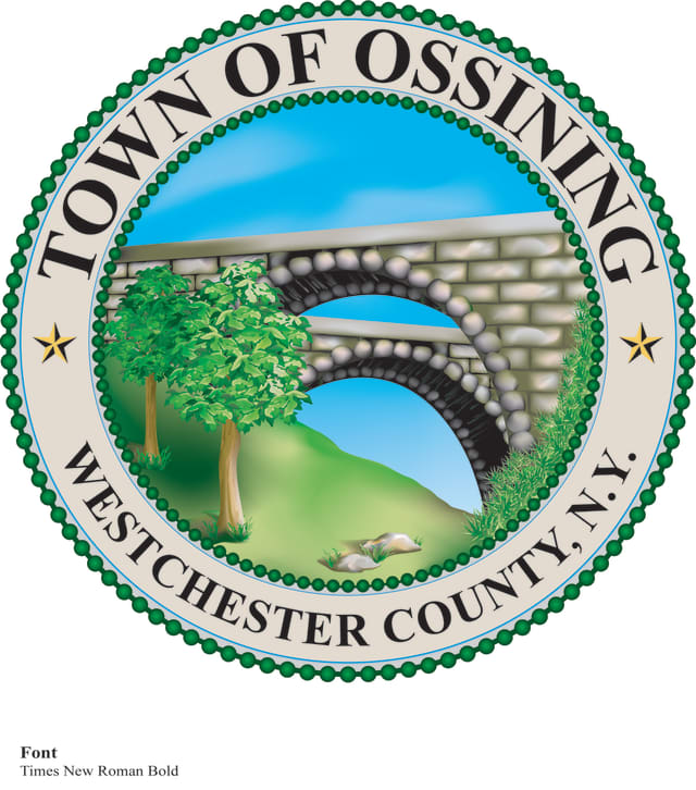 The Town of Ossining has completed its reevaluation of property in the town for the first time in 40 years.