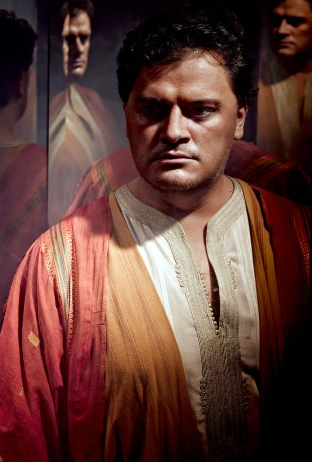 "Come see Verdi's ""Otello"" in HD Oct. 23 at the Ridgefield Playhouse"