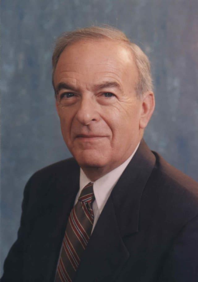 Pace University's Richard L. Ottinger.