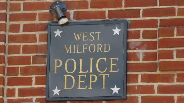 A West Milford Woman received five years probation and a $20,000 fine for making a false domestic violence claim.