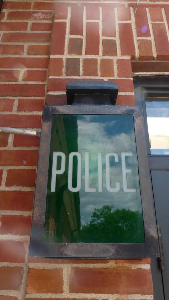 West Milford Police Department in West Milford, NJ