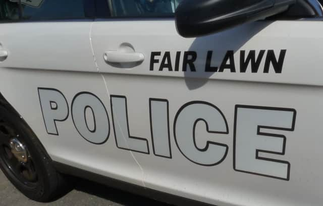 Fair Lawn Police Department