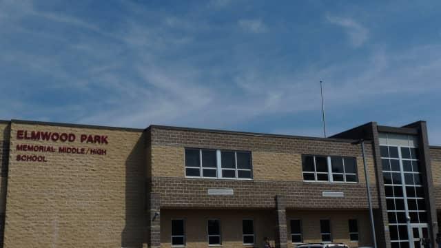 Elmwood Park Memorial Middle/High School