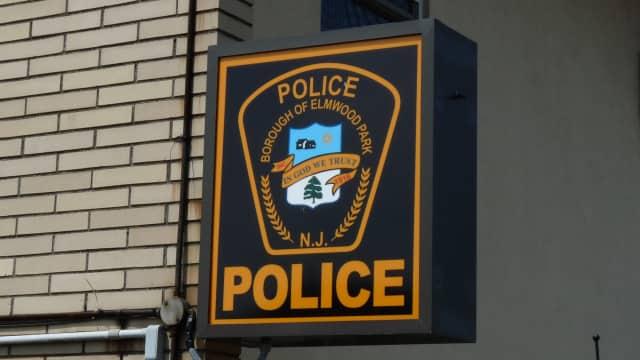 Elmwood Park Police Department