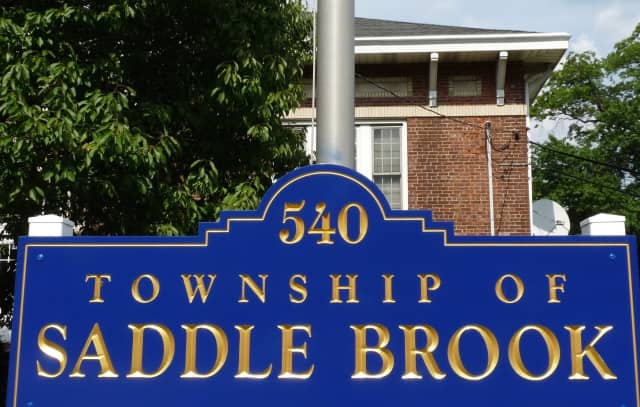 Two Saddle Brook boards will hold reorganization meetings in January.