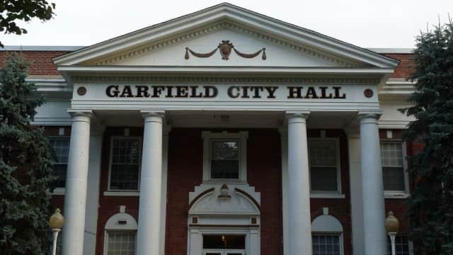 Garfield City Hall