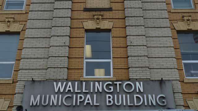 Wallington's former business administrator is suing the borough and four council persons.