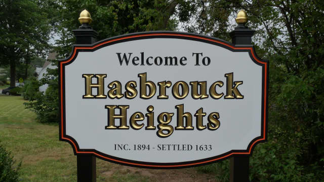 Hasbrouck Heights, NJ