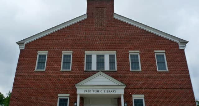 Hasbrouck Heights Free Public Library