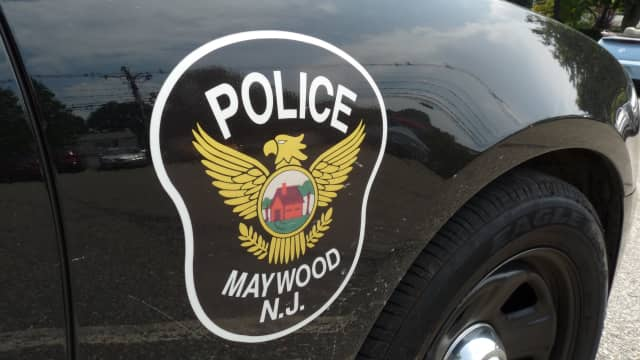 Maywood Police Department