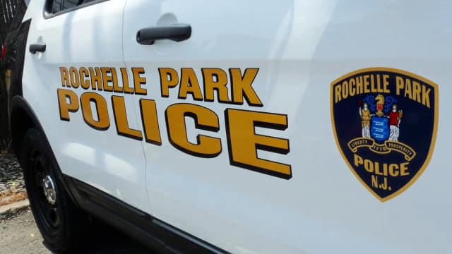 Rochelle Park Police Department