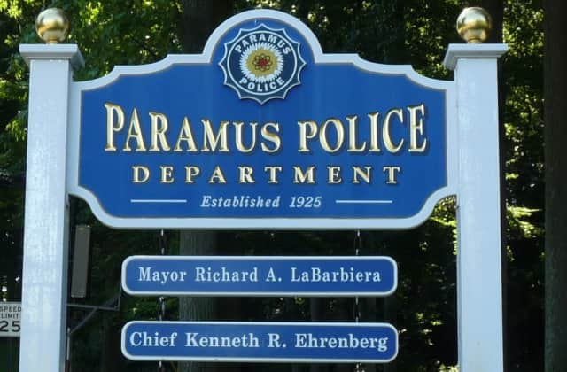 Paramus Police Department