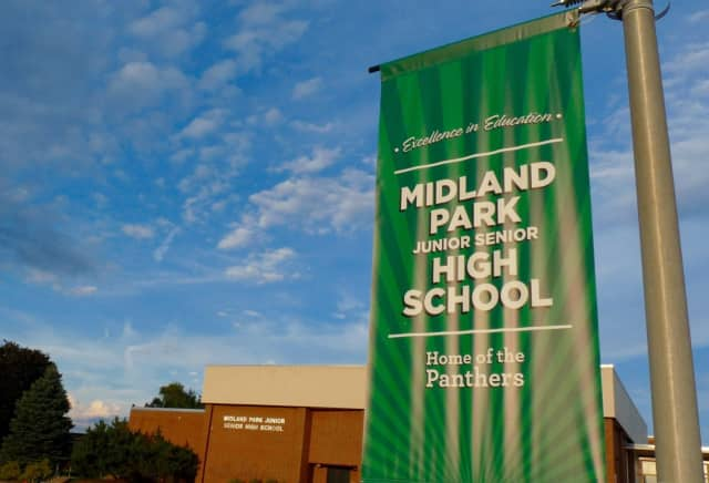 Midland Park Junior Senior High School principal Nicholas Capuano will earn $142,255 in the third year of the contract, according to northjersey.com.
