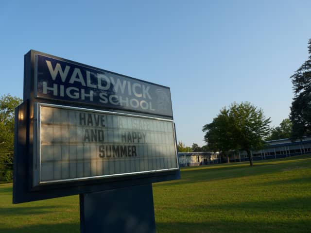 The Waldwick Education Foundation Tricky Tray Auction and Dinner will be held at the high school on Oct. 9.