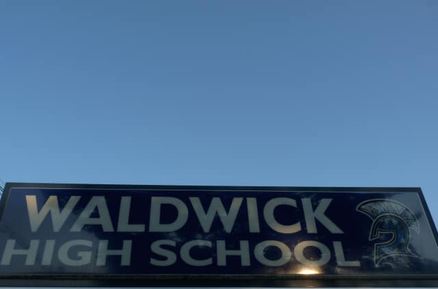 Waldwick High School