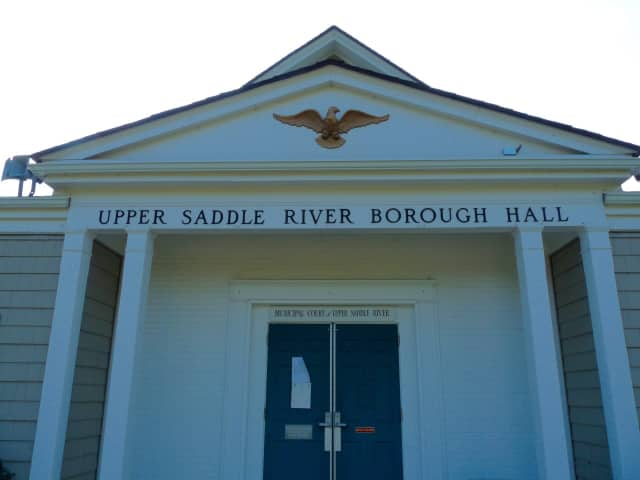 Upper Saddle River will unveil a proposed budget on April 7.
