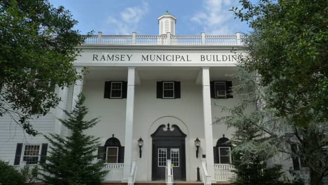 Ramsey awarded a contract to build a new bathhouse and senior center.