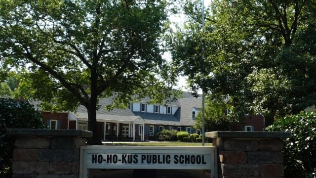 Ho-Ho-Kus Public School