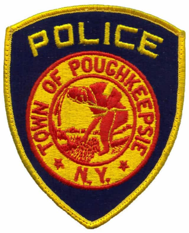 Poughkeepsie police are seeking the suspect in a shooting.
