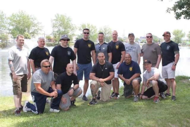 PBA Local 86's Beefsteak will raise funds for the Sgt. Steven A. Sulborsky's sons.