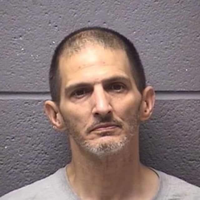 Carl Peon Diaz, 49