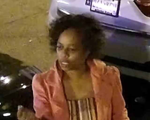 Authorities in Essex County are seeking the public's help locating this woman, who is being sought as a person of interest in a recent homicide.
