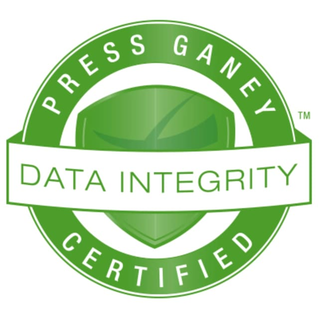 Valley Medical Group has been recognized for performance data transparency with the Press Ganey Seal of Integrity.