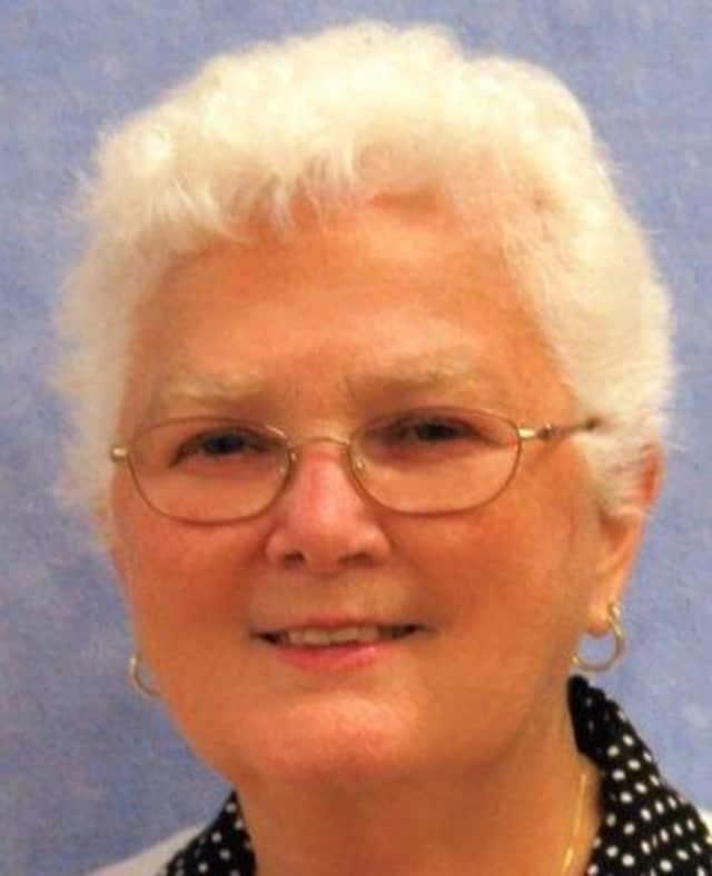 Mary E. McDonald