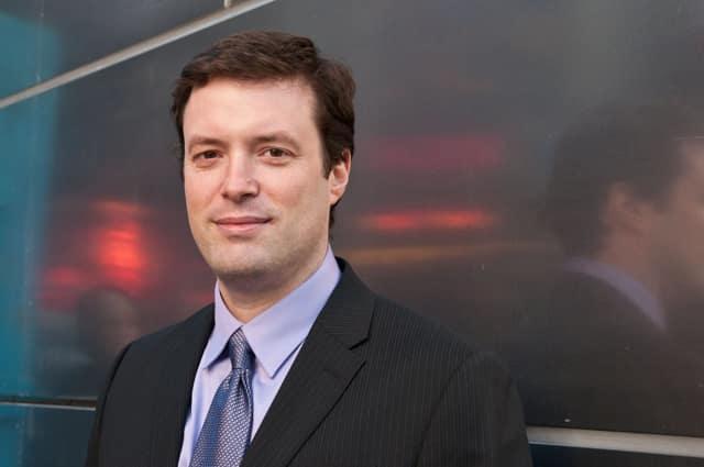 Ben Zimmer