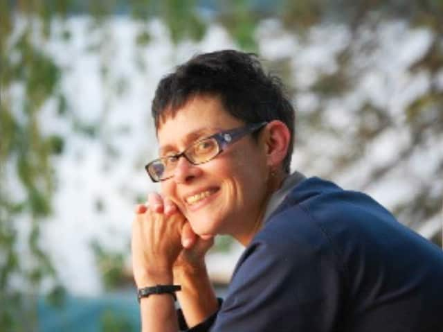 Catherine Wald will lead a workshop on wisdom and age at the Larchmont Public Library.